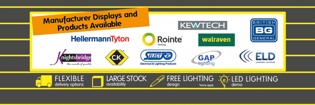 G2 Electrical Wholesale Manufacturers' Open Day Suppliers Image
