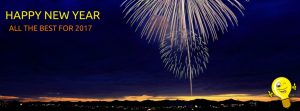 Happy New Year from G2 Electrical Wholesale Cannock