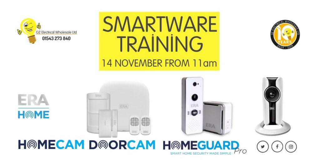 G2 Electrical ERA Smartware Training-1