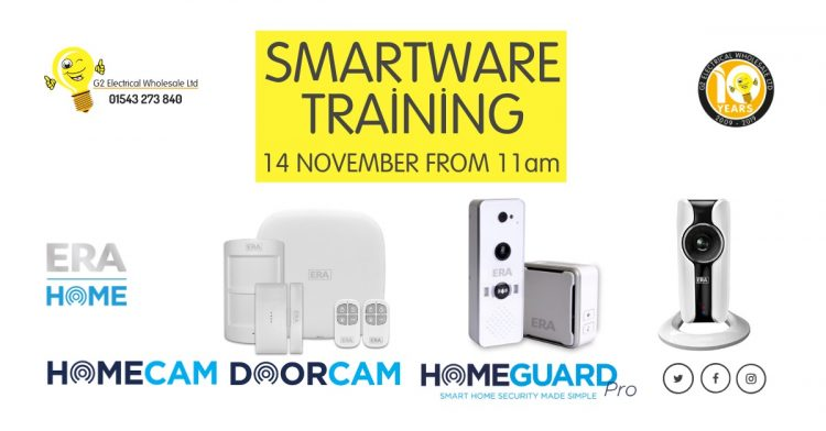 Smartware Training