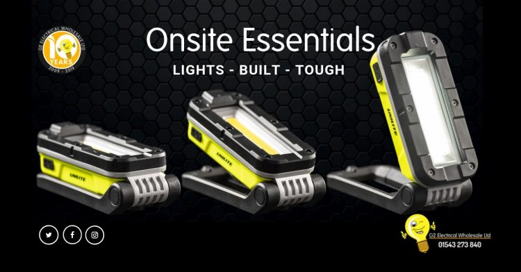 Onsite Essentials from uniLite
