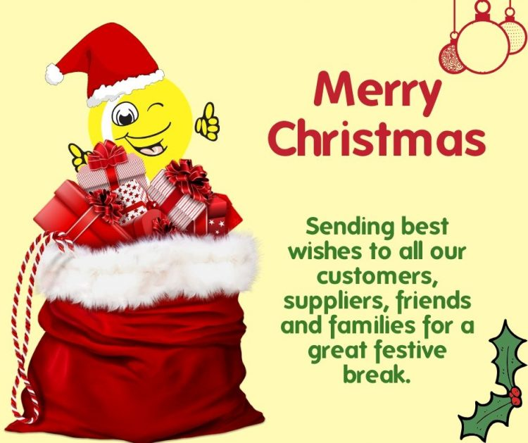 Merry Christmas from G2 Electrical Wholesale